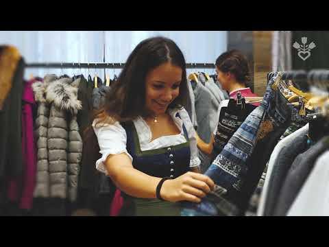 Dirndl Einkleidung WTA LINZ
