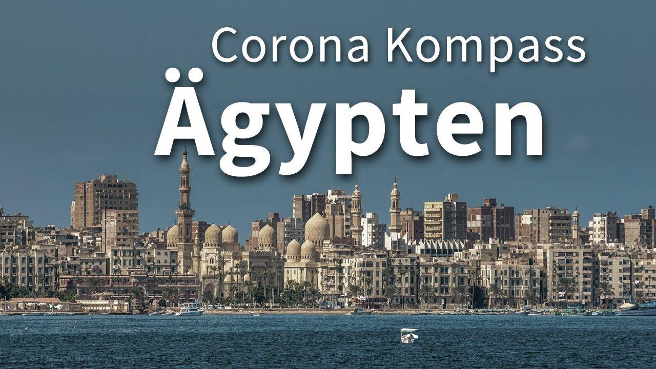 Corona Aegypten