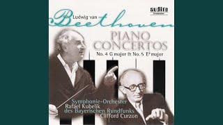 Konzert für Klavier und Orchester No. 5 in Es-Dur, Op. 73: Adagio un poco mosso