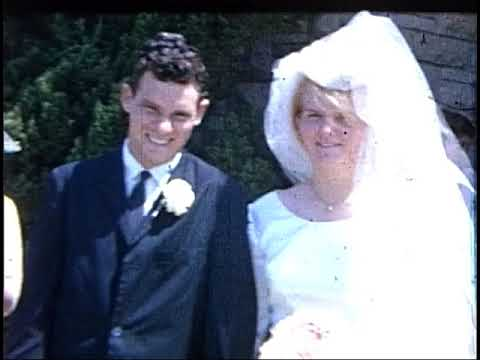 A Funeral and a Wedding 1964