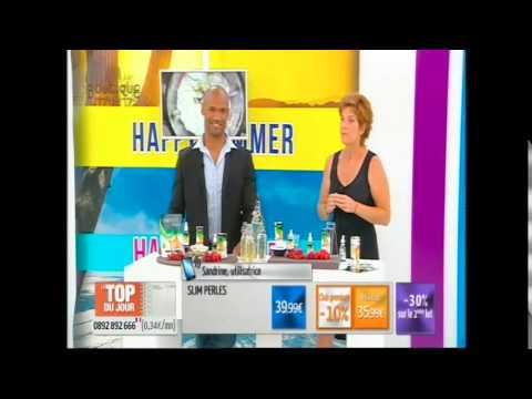 M6 boutique slim perles avec nicolas mbog youtube - La boutique de laurence ...