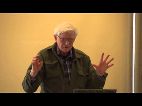 Conference on Alternatives to Compulsory Education - Peter Grey - April 27, 2013