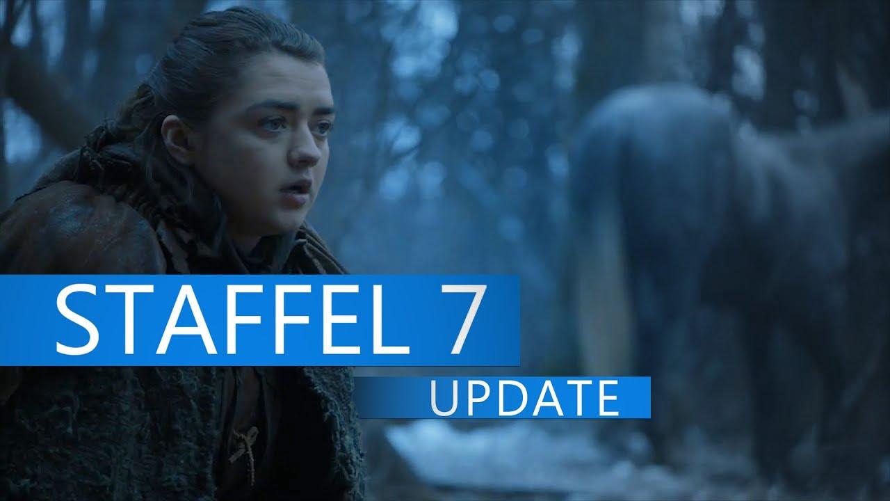 Game Of Thrones Trailer Deutsch Staffel 7