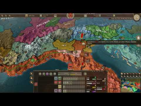 Field of Glory Empires, Ep. 27 |
