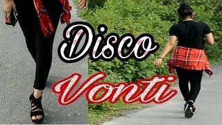 New assamese Comedy video//Gaoliya vonti Disco Vonti hol..