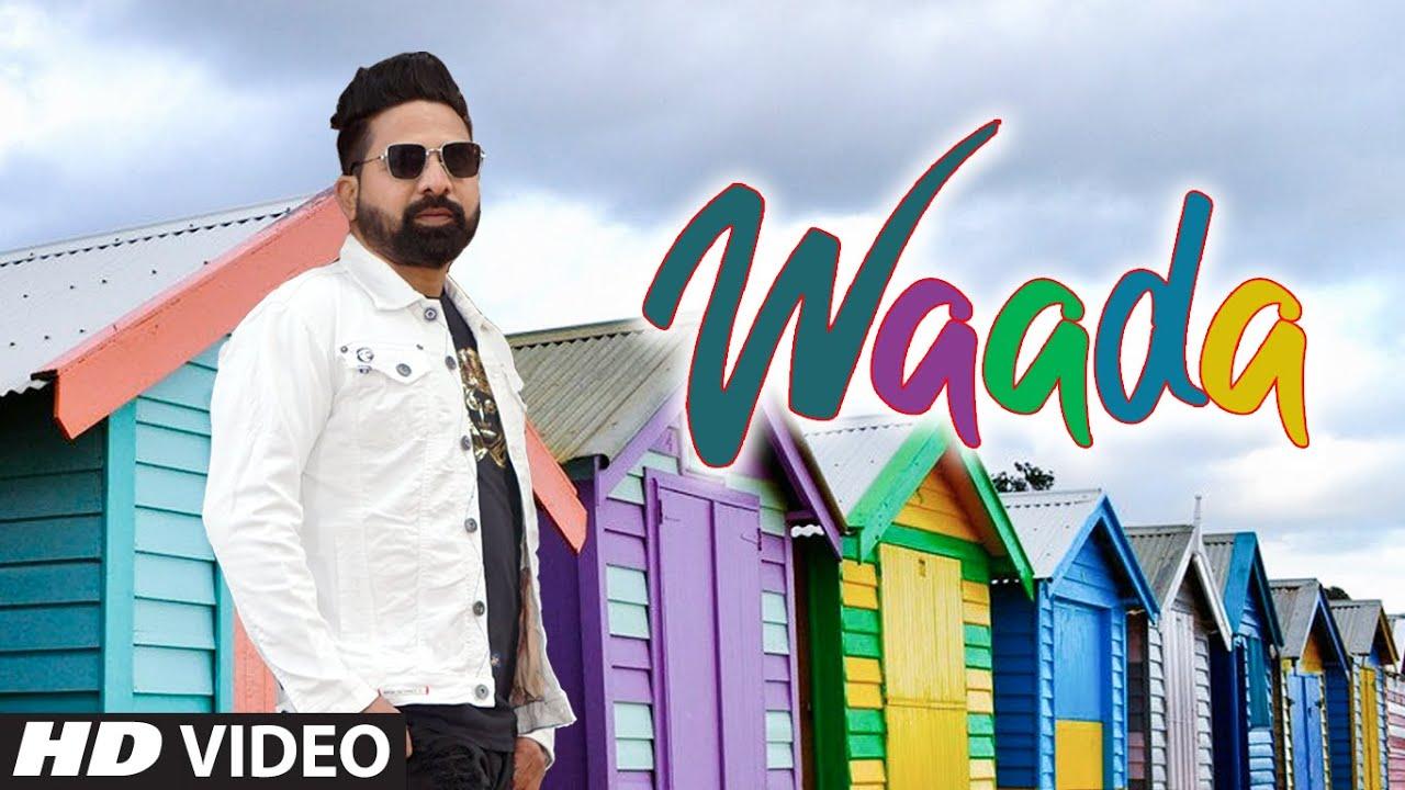 Waada | Full Video | R Maan | V-Nay | Jass-E | B Sanj | Latest Song 2021