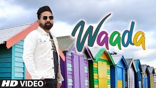 Waada   Full Video   R Maan   V-Nay   Jass-E   B Sanj   Latest Song 2021