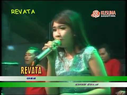 REVATA SAYANG Voc. ANITA Live PRIGEN