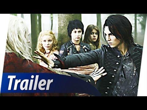 Die Vampirschwestern 2 - Fledermäuse Im Bauch Film