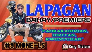 #9 Mone-LS Pasok Lang Kayo