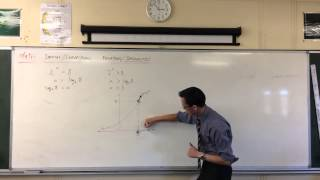 Indicial/Logarithmic Equations/Inequalities