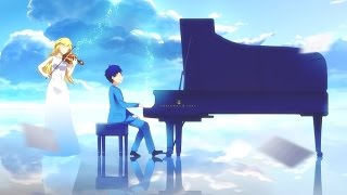1 hour relaxing music - sad piano & instrumental music 【bgm】