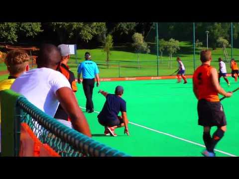 Field Hockey: University of Johannesburg 1st XI vs University of the Free State - 8 March 2015