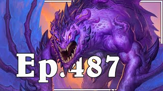 Funny And Lucky Moments - Hearthstone - Ep. 487
