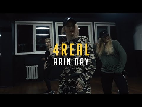 ARIN RAY - 4REAL | ALTERNATIVE CHOREOGRAPHY | Юлия Косьмина | pro group.