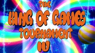 The King of Games Tournament IV - Trailer
