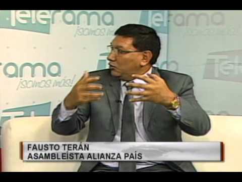 Fausto Terán