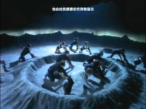 【MV】Legends of Wolf - Jacky Cheung