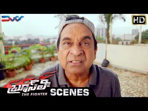 Brahmanandam Comedy Scene | Bruce Lee The Fighter Telugu ... | 480 x 360 jpeg 28kB