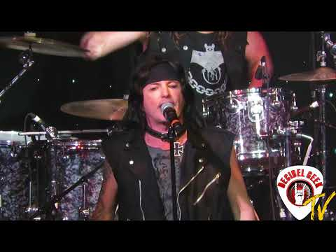 L. A. Guns - Sex Action: Live on the...