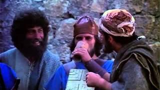 Wawakunapaj: Jesuspa kawsayninmanta The Story of Jesus for Children-Quechua, South Bolivian Language