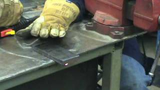 Miller Plasma Cutting Tips Part 1
