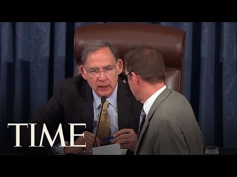 federal-disaster-relief-bill-stalls-as-senate-fights-over-puerto-rico-aid- -time