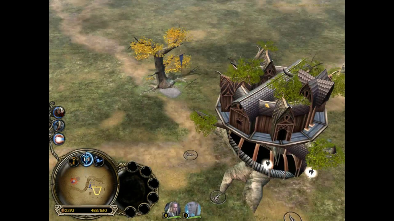 battle for middle earth 2 walroth mod 3