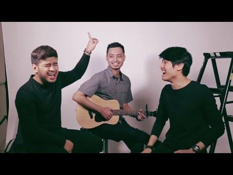 Luthfi Aulia Feat. Fadil Jaidi - Terkunci Untukmu X Pembenaran Cinta
