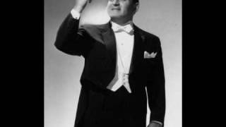 "Richard Tucker at the Hollywood Bowl (1951)- part 2 ""Come un bel di di maggio"" (Andrea Chenier)"