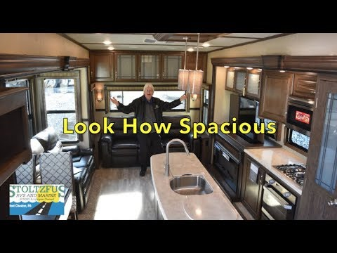Most Spacious 5th Wheel Ever By Grand Design For Sale In West Chester Near Harrisburg Pa