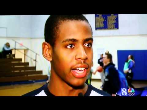 Wgal feature on 2017 Jalen Gabbidon