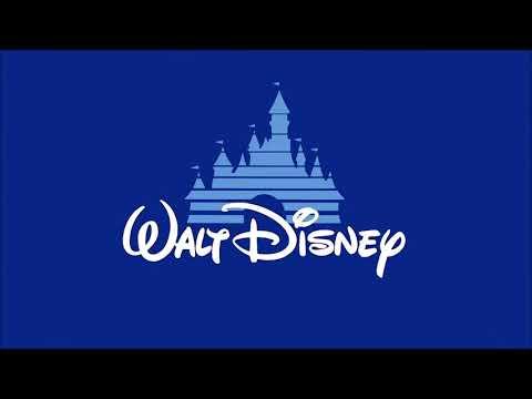 Walt Disney PicturesPixar Animation Studios Logo