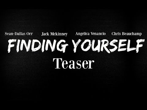 """Finding Yourself Official Announcement-""""Teaser"""""""