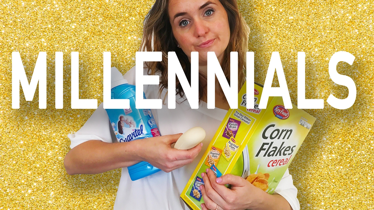 12 Things Millennials Are Destroying (Parody)