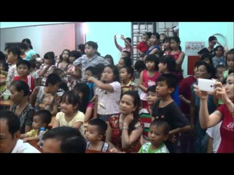 Trung Thu Xa Tay Hoa 2015 Dem Ram Mua Lan,Dien Thoi Trang,Doi Ken Ti Hon