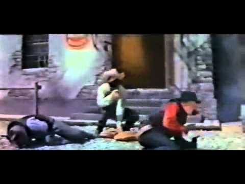 An Old Fashion Wild Wild West -Bank Robbery-