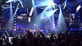 Die Fantastischen Vier - M.F.G. (live Rekord Tour 20.12.2014 Stuttgart Schleyer Halle)