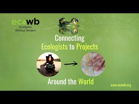 Ecologists Without Borders