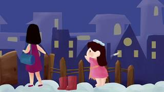 [Kể Chuyện Em Nghe] - Tập 7 - Cô Bé Bán Diêm