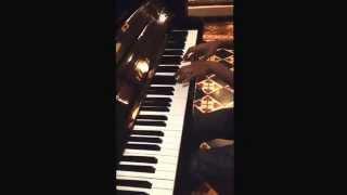 Con Đường nào Chúa đã đi qua piano thầy Trần Thanh Tuấn