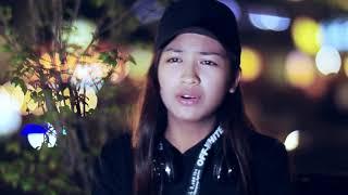 បេះដូងចេះស្រវឹង ច្រៀងដេាយ៖ នាង គន្ធា (Official MV)