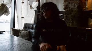 Андрей Алексин о ''Сектор газа'' в Воронеже