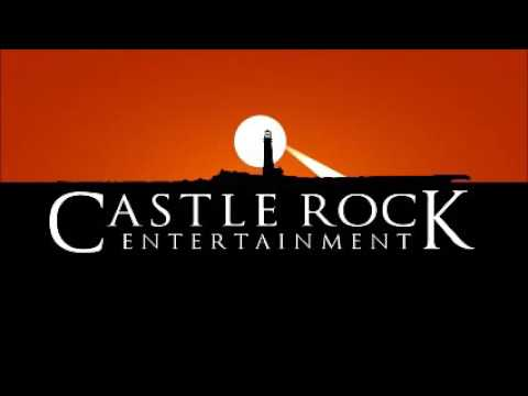 Castle Rock Entertainment logos (1989; Blender edition)
