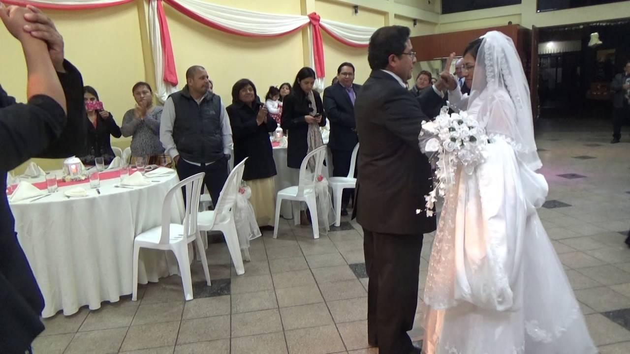 Matrimonio Religioso Biblia : Matrimonio religioso yenny y josÉ youtube