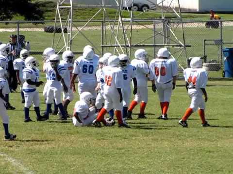 2010 Colts vs Browns Iberia Parish 3