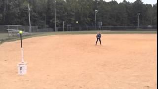 """Softball Prodigy "" Shyla McWhorter | Tennessee"