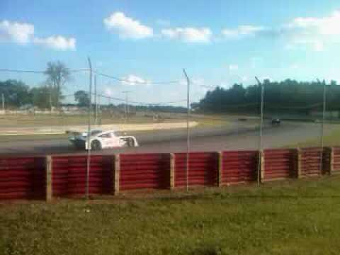Mid-Ohio/Rolex Sports Car Series