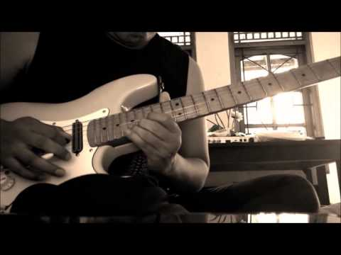 Kalah SLANK Gitar Solo Cover