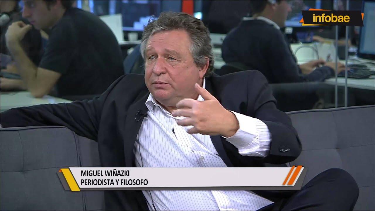 Miguel Wiñazki Recuerda Al Filósofo Y Semiólogo Eliseo